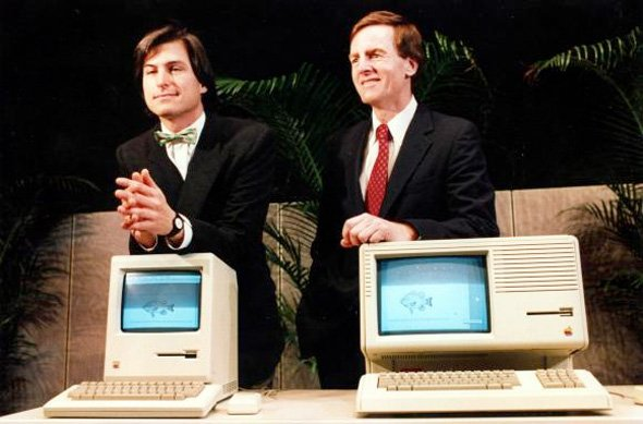 Macintosh 1983
