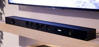 Hướng dẫn cách kết nối loa thanh Sony với tivi bằng cáp Optical