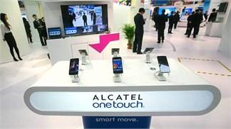 Alcatel sắp công bố OneTouch Flash thế hệ mới