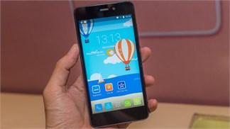 Đánh giá LAI Yollo: smartphone thương hiệu Việt pin dung lượng lớn kiêm sạc dự phòng