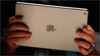 Xuất hiện tablet chạy chip Intel muốn đánh phủ đầu iPad Pro