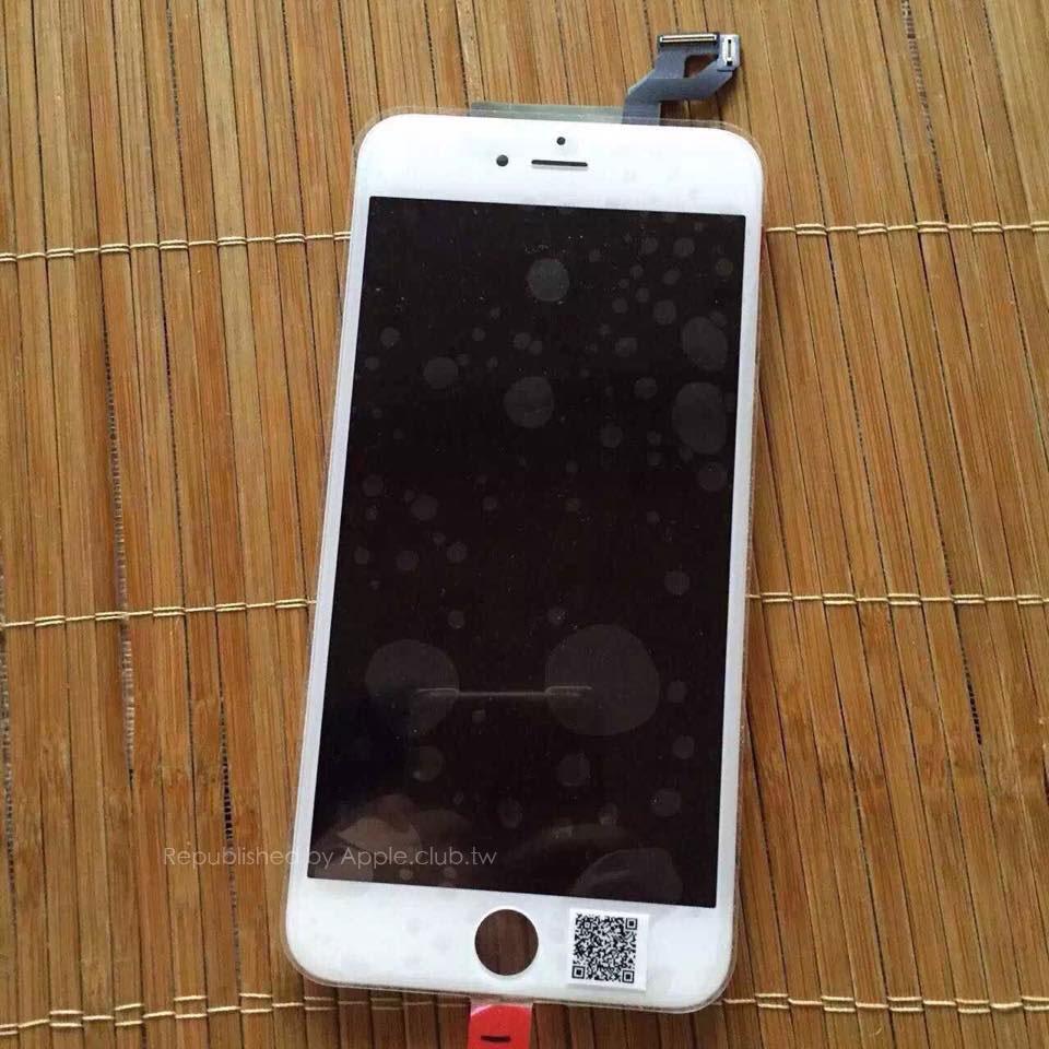 Mặt trước iPhone 6s Plus