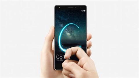 Huawei Mate S với công nghệ cảm ứng đi trước iPhone 6s trình làng