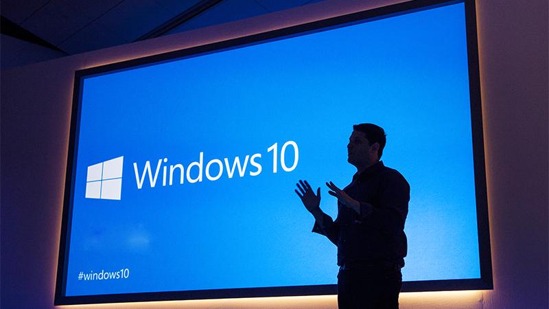 Lý do chưa nên cập nhật Windows 10
