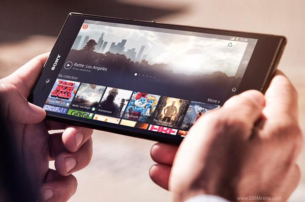Xperia Z5 Ultra sẽ ra mắt đầu năm sau?