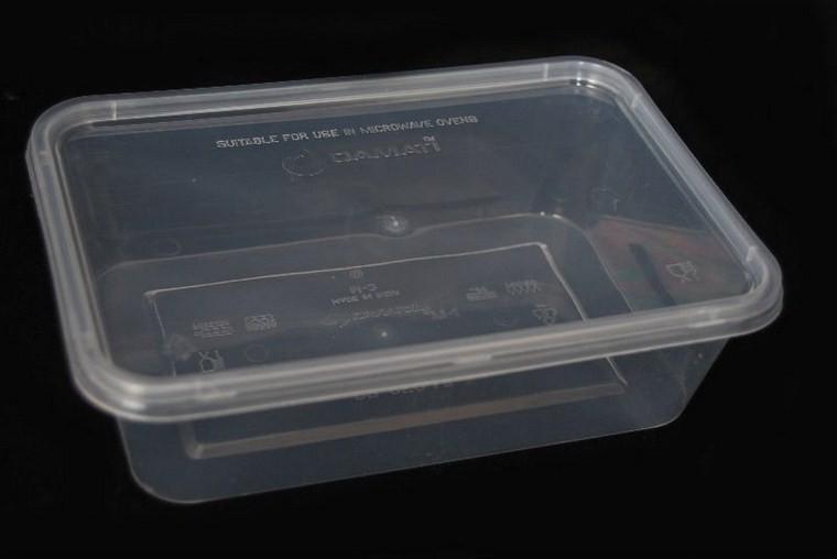 """Khi dùng cho lò vi sóng, chỉ nên chọn đồ nhựa có xác nhận """"An toàn với lò vi sóng"""""""
