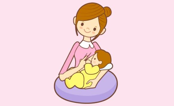Những lợi ích cho con khi uống sữa mẹ