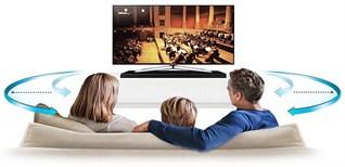 Công nghệ âm thanh trên tivi VTB