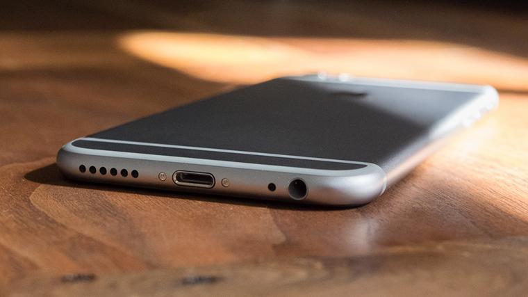 Apple sử dụng chất liệu mới cho độ bền cao hơn trên iPhone 6S