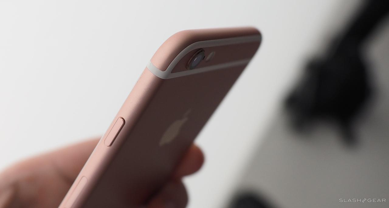 Thực Tế Iphone 6s6s Plus Màu Hồng Rose Gold Cho Phái đẹp