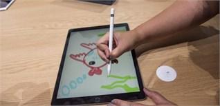 iPad Pro có dung lượng RAM lên tới 4GB?