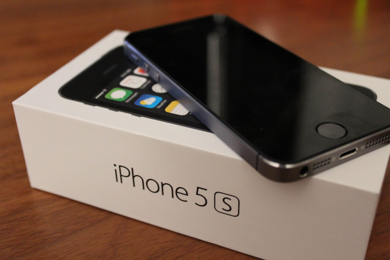 iPhone 5s 8GB sẽ ra mắt?