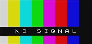 Lỗi tivi không có tín hiệu và cách khắc phục