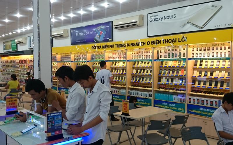112B đường Đồng Khởi, khu phố 5, P.Phú Khương, TP.Bến Tre, T.Bến Tre