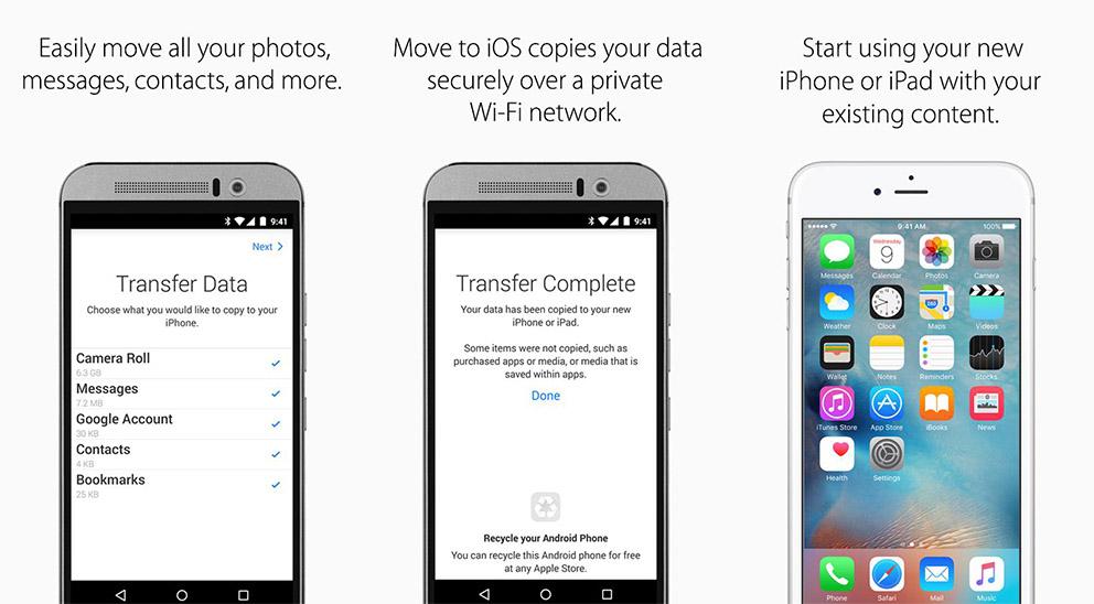 Ứng dụng đầu tiên trên nền tảng Android tạo bởi 'Apple Inc'