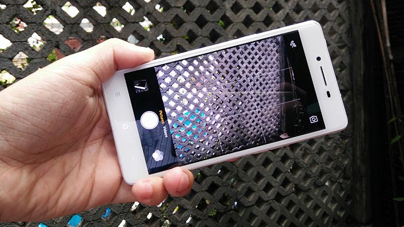 Đánh giá camera OPPO R7 Lite