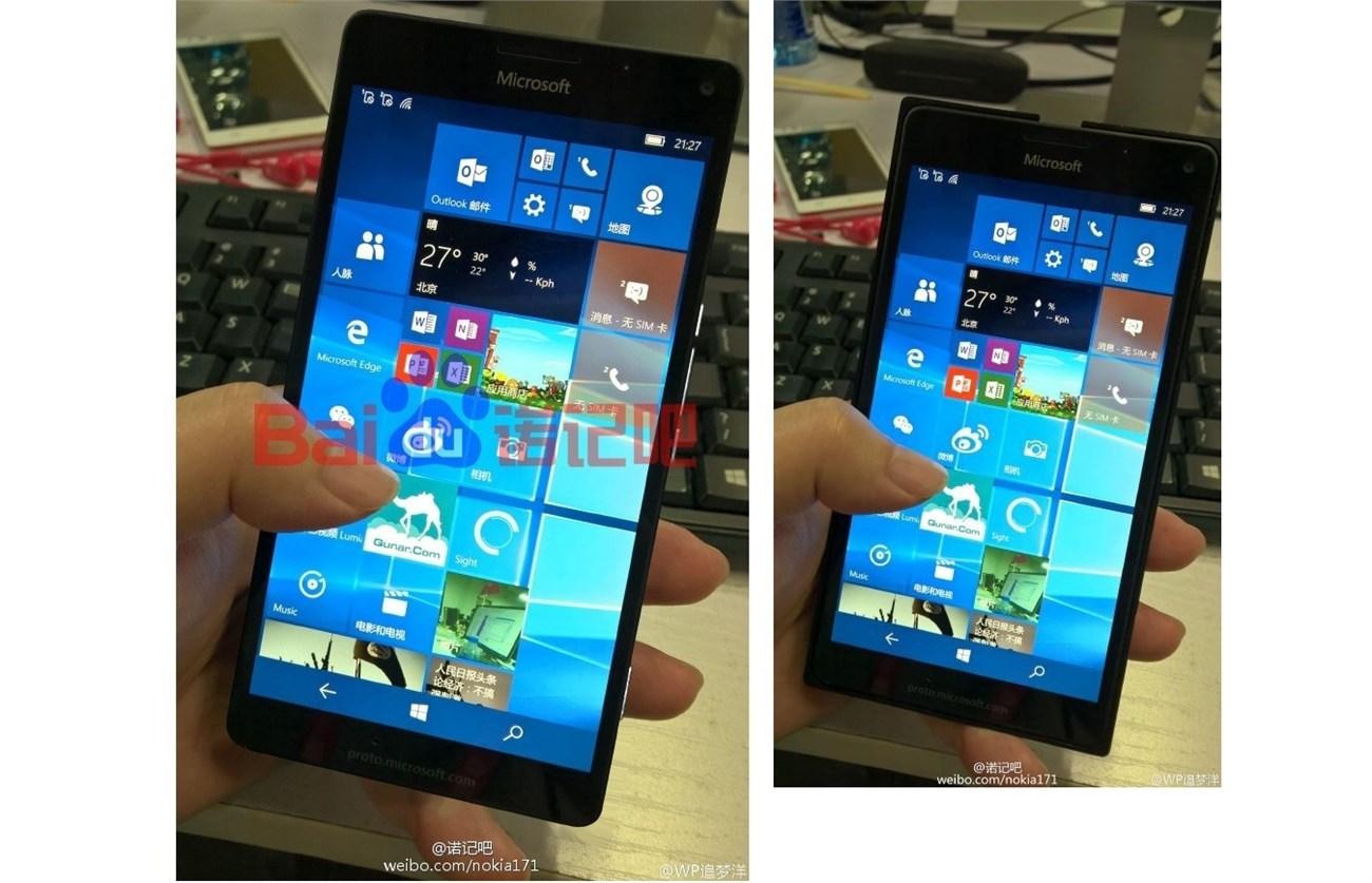 Lumia 950/950 XL bất ngờ lên kệ với giá bán không hề rẻ