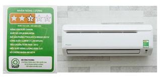 Nhãn năng lượng trên máy lạnh là gì? Các thông số nên biết