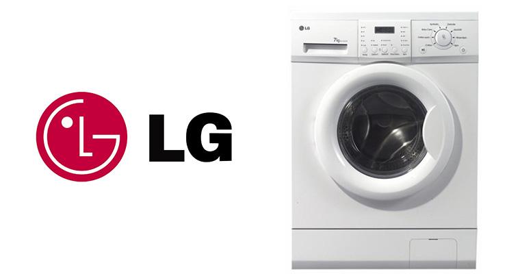 So sánh máy giặt LG và Electrolux