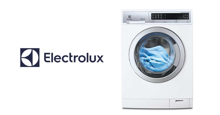 Electrolux nổi bật với thiết kế cao cấp mang phong cách Châu Âu hiện đại So sánh máy giặt LG và Electrolux