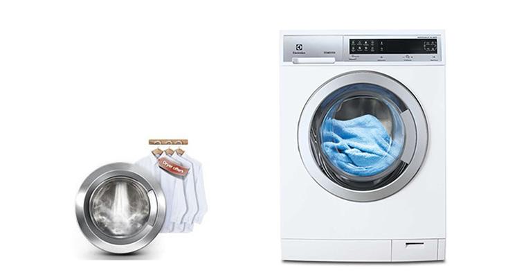 Công nghệ Jetspray giúp quần áo được giặt giũ tốt hơn