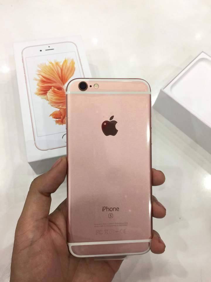 [Đập hộp & Trên tay] Bộ đôi iPhone 6s/6s Plus đầu tiên về Việt Nam