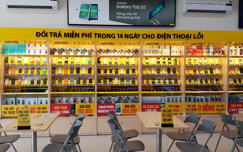 651 Phạm Thế Hiển, P.04, Q.08 , TP.Hồ Chí Minh