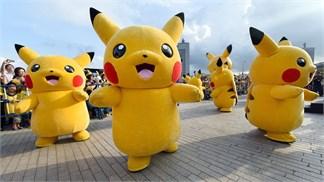 Một số giả thuyết thú vị về Pokémon GO
