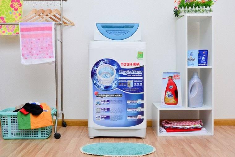 Khối lượng giặt 8,2 kg phù hợp với gia đình có từ 4 đến 5 thành viên