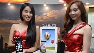 3 smartphone tầm trung có màn hình đẹp, chạy chip 8 nhân mạnh mẽ của Qualcomm
