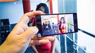 3 smartphone có ngoại hình không khác gì máy ảnh số, chụp ảnh cực đã!
