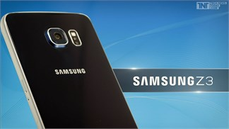 Samsung Z3 đang đến rất gần ngày trình làng