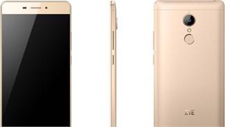 ZTE ra mắt smartphone thiết kế bắt mắt, cấu hình tốt, giá chỉ 6 triệu đồng