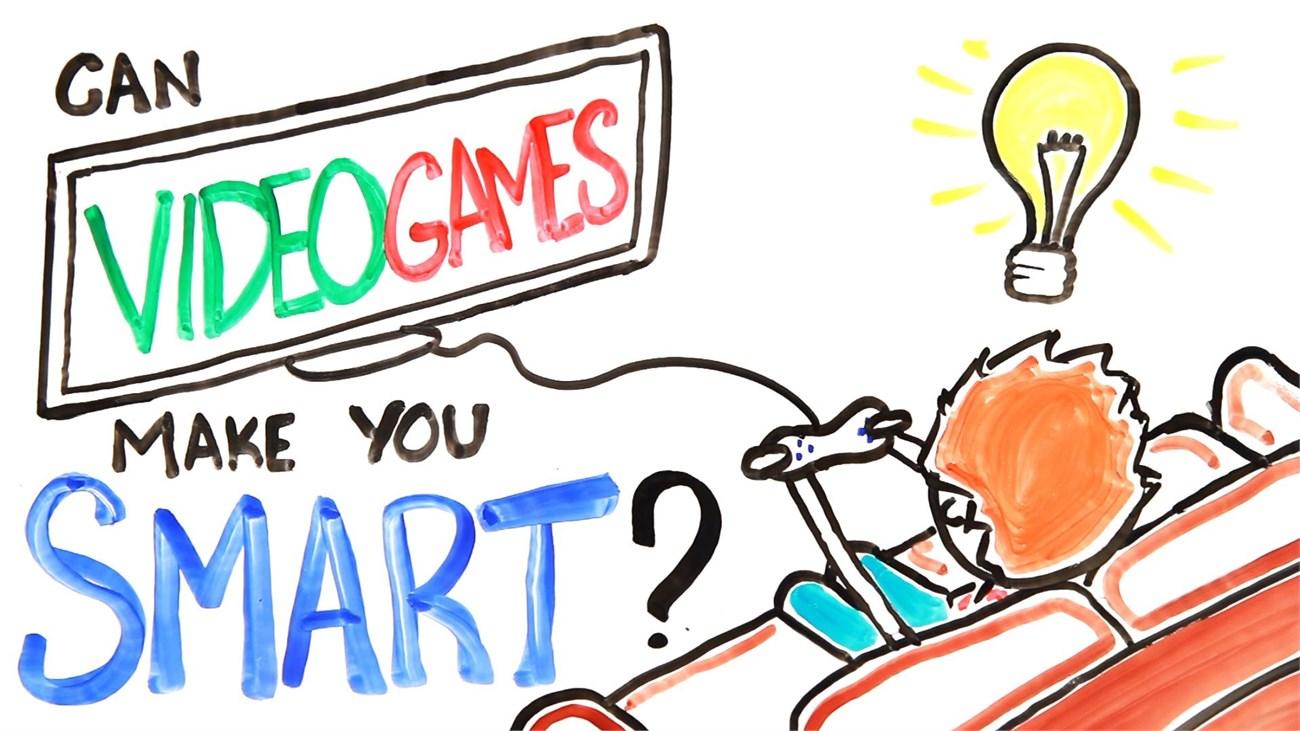 Lợi ích chơi game 3