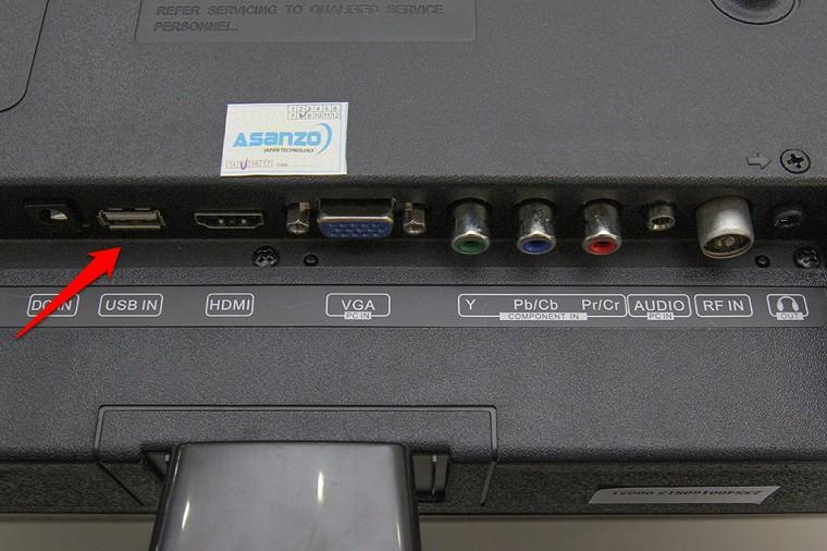 Kết nối USB tiện lợi, hữu ích