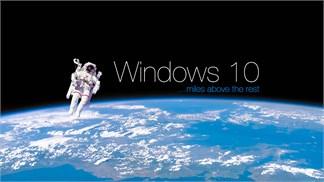 110 triệu thiết bị đang chạy Windows 10