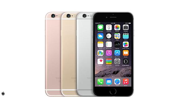 Đặc biệt, nếu bạn cầm trên tay phiên bản màu vàng hồng này thì chắc chắn  chỉ có iPhone 6s/6s Plus mà không nhầm được với thế hệ iPhone trước đó.