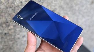 OPPO Mirror 5 giảm giá, người dùng phổ thông có thêm lựa chọn
