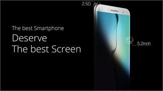 Xuất hiện smartphone thiết kế lai iPhone 6, Galaxy S6 và cả LG G4