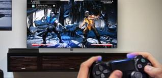 Top 10 tivi hỗ trợ chơi game tốt giá dưới 15 triệu tại Điện máy XANH