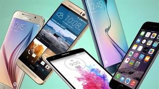 Tuần rồi (4/10 - 10/10) có gì hot? Smartphone chạy Snapdragon 820 giá 6.5 triệu, danh sách thiết bị lên Android 6...
