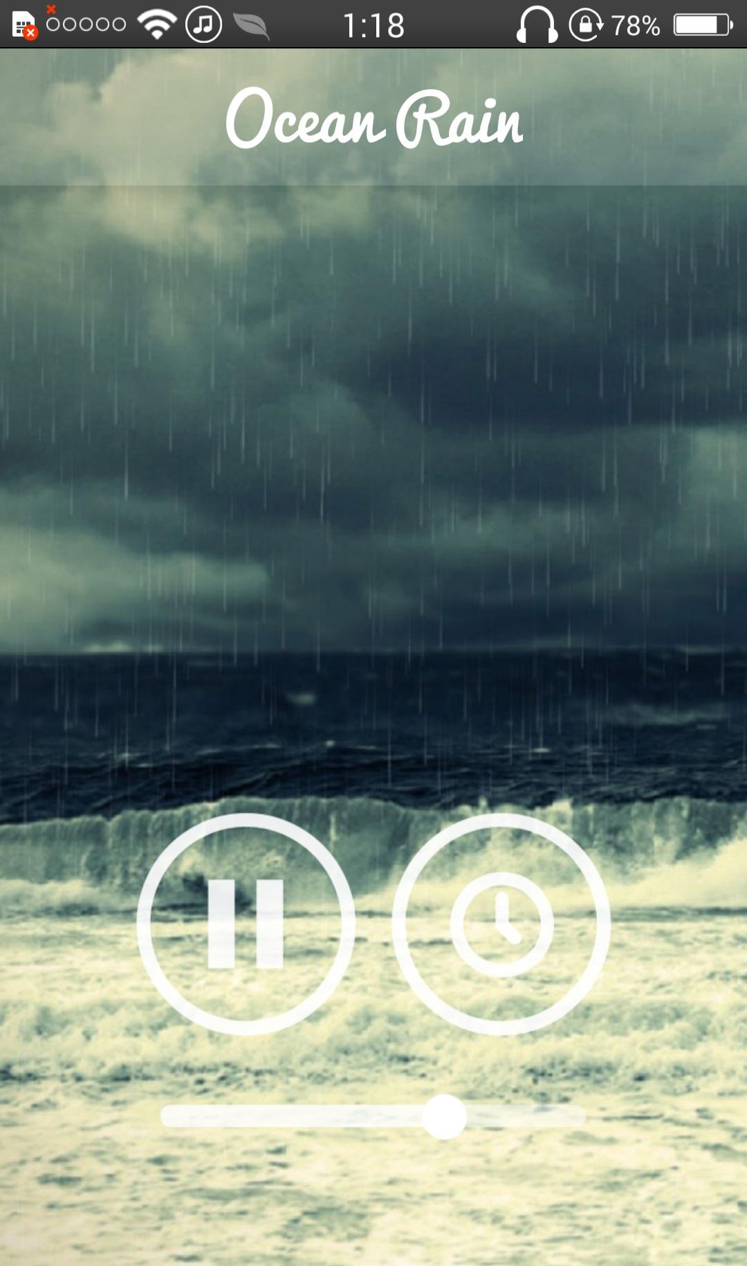 Rain Sounds Sleep & Relax: Thả hồn với tiếng mưa