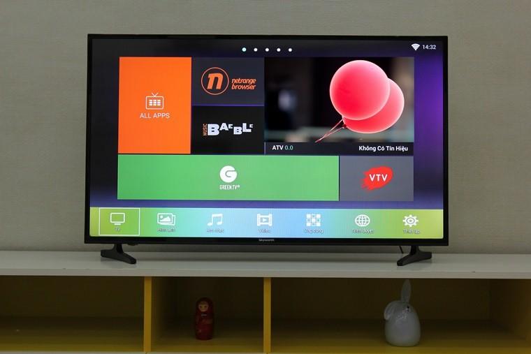 Mua Tivi Android giá rẻ, nên chọn TCL hay Skyworth?