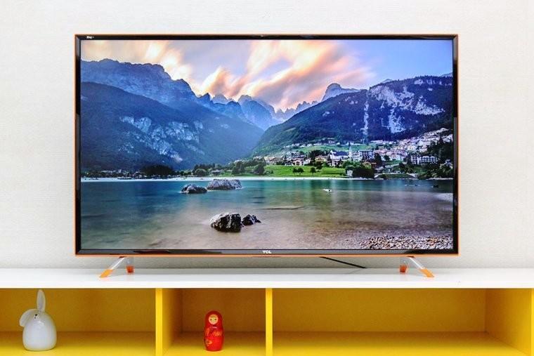 Smart tivi Zing TCL Z1 đang được bán độc quyền tại
