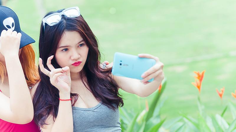 10 Mẹo giúp chụp ảnh đẹp hơn trên điện thoại