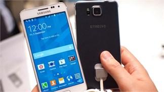 Thêm một mẫu Galaxy On chuẩn bị tiến ra thị trường