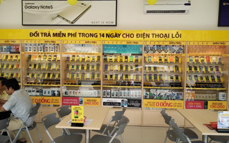 346 Phạm Văn Chí, P.04, Quận 06, TP.Hồ Chí Minh