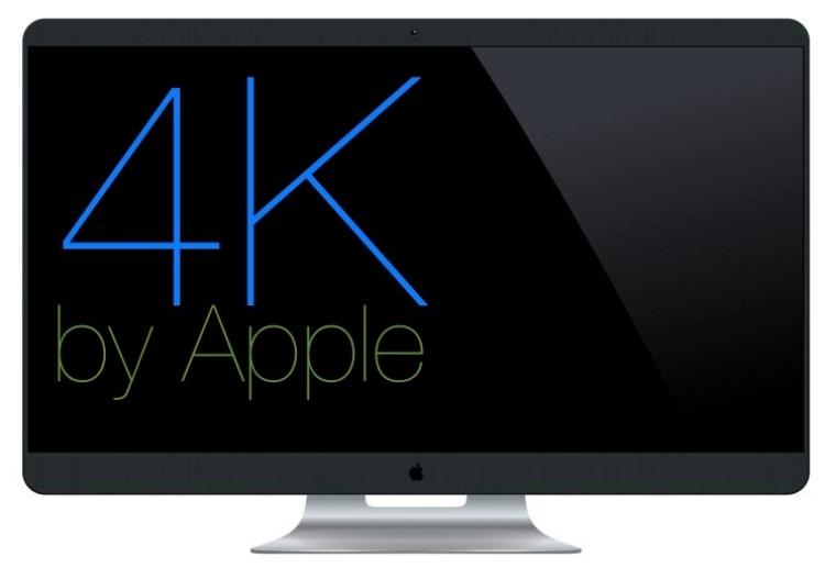 Tivi 4K của Apple liệu có được ra mắt???