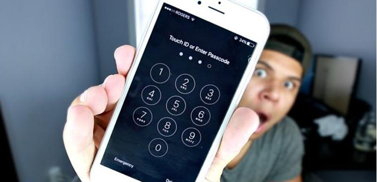 Hướng dẫn cách Restore iPhone khi quên mật khẩu khóa màn