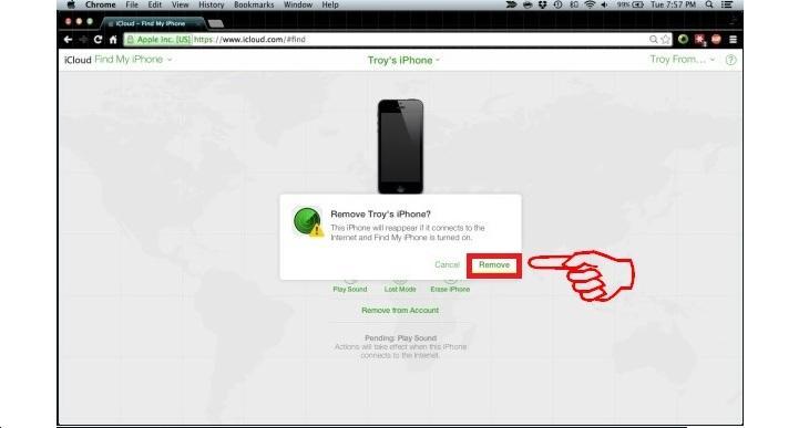 2 cách restore khôi phục iPhone khi quên mật khẩu khóa màn hình, máy bị chậm